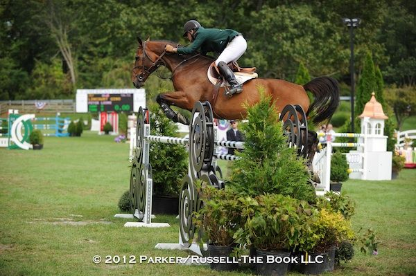 American Gold Cup Wrap Up 200000 AGC Title Goes To Peter Leone And Lincourt Gino