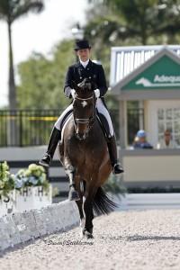 Tinne Vilhelmson-Silfven and Don Auriello