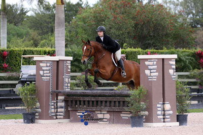 Rachel Boggus and Cassino Z.  Photo © Anne Gittins Photography.