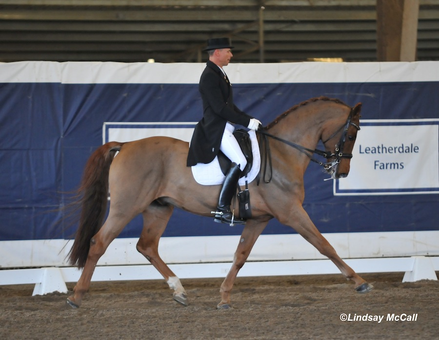 Photo © Lindsay McCall for HorseGirlTV.com