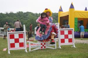 ©ESI Photography Kids day festivities.