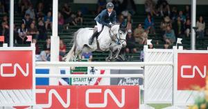 Kent Farrington and Uceko. Photo © Spruce Meadows Media Services.