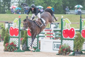 Ammeretto and David Beisel