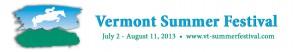 vermont summer