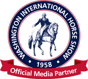 Sidelines Magazine is proud to be an Official Media Partner with the Washington International Horse Show.