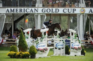 Beexie Madden and Coral Reef Via Volo Photo by The Book LLC 2013