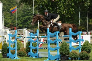 Shane Sweetnam and Solerina Photo by The Book LLC 2013