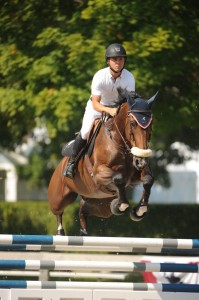 Kent Farrington and Monopoly Photo by The Book LLC 2013