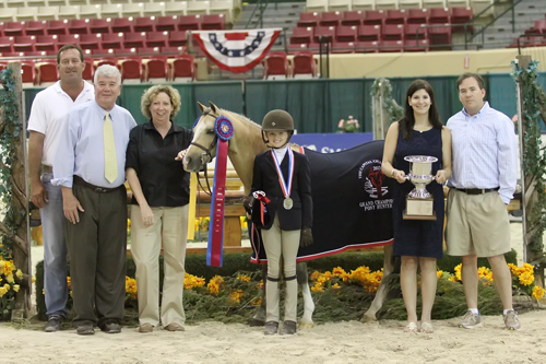 Armani and Madeline Schaefer received many accolades today. Photo copyright Jennifer Wood Media, Inc.
