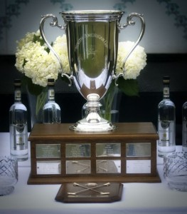Eye on the prize, the USPA North American Cup. Photo by Scott Fisher
