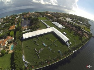 The stunning grounds of The Mar-a-Lago Club were the setting for the Trump Invitational, presented by Rolex.