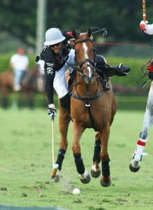 Nico Pieres, an 8-goal player, will compete on the Audi team.