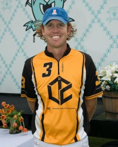 Most Valuable Player Kris Kampsen of Palm Beach Polo. Photo by Scott Fisher