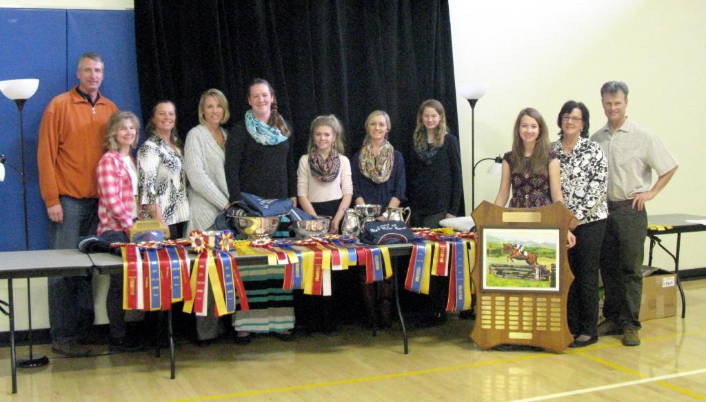 Pendragon Stud Equestrian Center Team