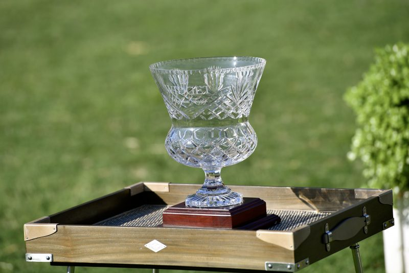 Widget Perpetual Trophy perpetual trophy will go to the highest scoring single round in the Junior Hunters or Amateur Owner Hunters at either height