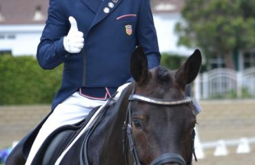Steffen Peters Weltino's Magic