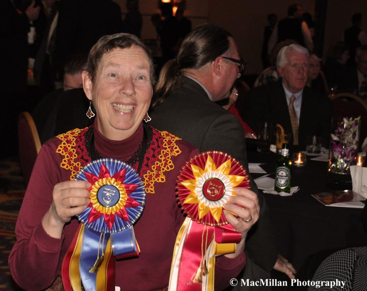 Robin-Brueckmann-proudly-displays-Radetzkys-Ribbons