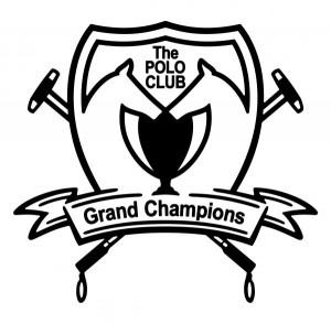 Grand Champ Logo
