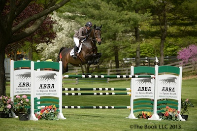 See some of the best that the sport of show jumping has to offer!