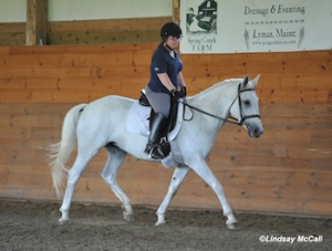 Ellie Brimmer and Captiva Photo by Lindsay McCall