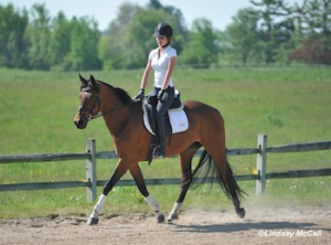 Elle Wooley and P Sparrow Socks Photo (c) Lindsay McCall