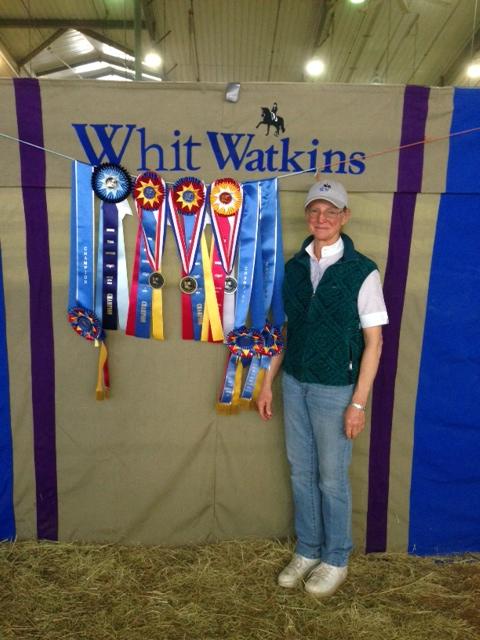 Whit Watkins