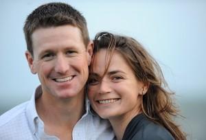 McLain and Lauren Ward