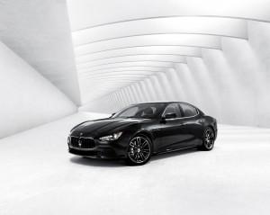 Maserati Ghibli.F34