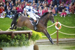 William Fox Pitt World Eventing Number One
