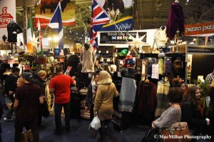 30-The Royal Agricultural Winter Fair is a great place to do Christmas shopping. Several hundred merchant booths offered a wide variety of wares from antiques and home décor to tack, horse care products and riding clothes, to health and beauty aids, to food and gift items.