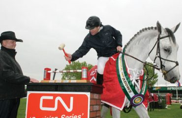 Photo by Spruce Meadows Media Services