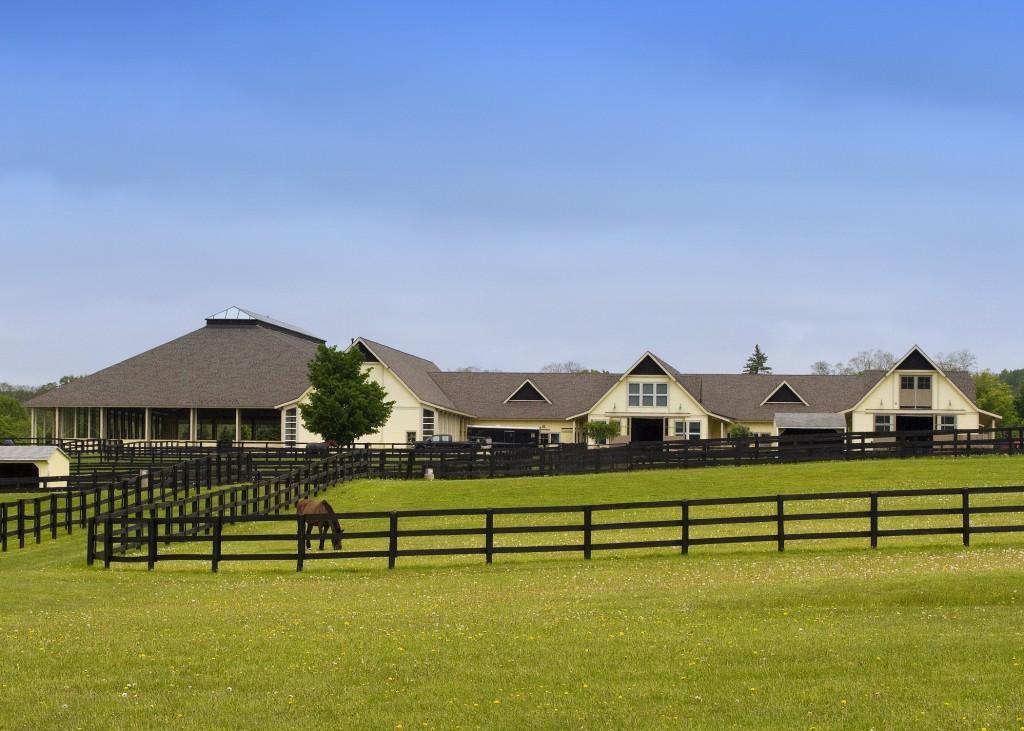 Winley Farm