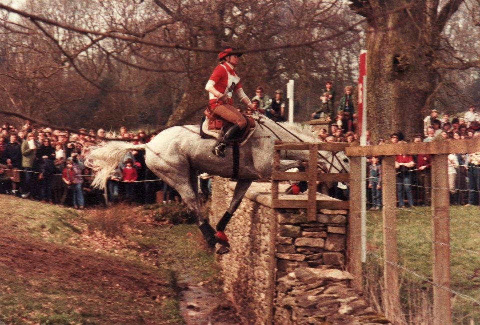 Sheer Will And Determination The Story Of Eventer Kim