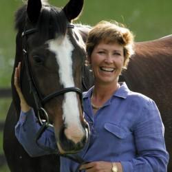 Randi Thompson: Horse and Rider Awareness - Sidelines Magazine