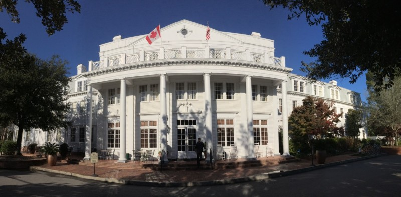 The Wilcox Hotel Photo by Anne Hoover Photographer