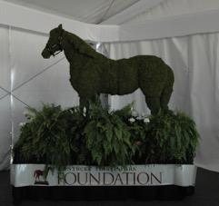 The Kentucky Horse Park Foundation - Sidelines Magazine