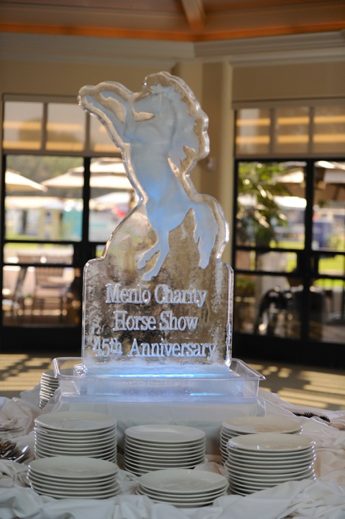 The Menlo Charity Horse Show is always an amazing celebration. Photo courtesy of Rosewood San Hill Hotel