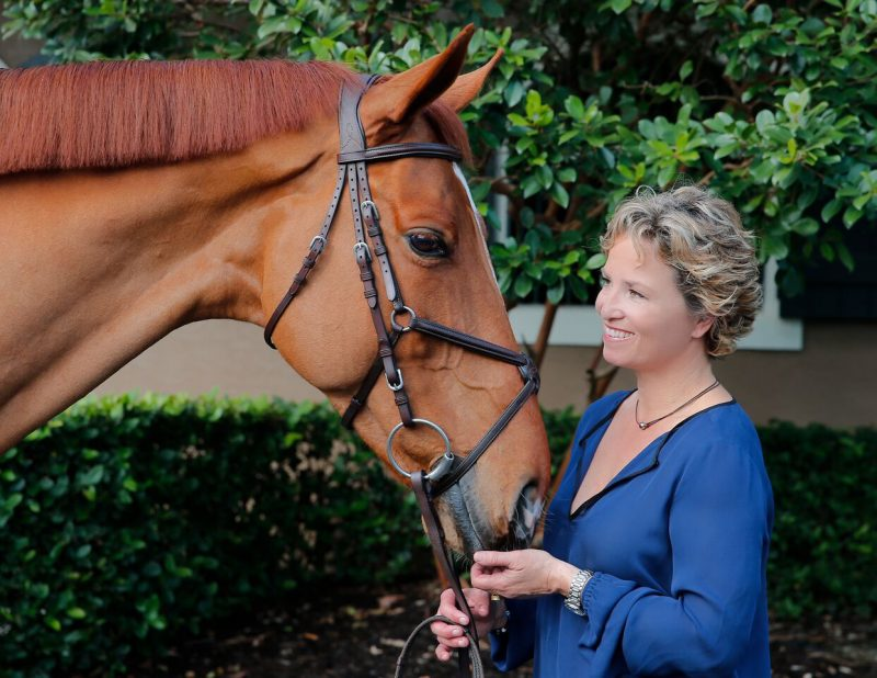 Dr. Elizabeth 'Liz' Maloney Photo courtesy of Liz Maloney