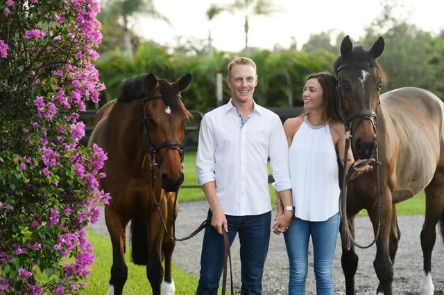 Riding & Romance: Alexandra Duval & Andrew Welles