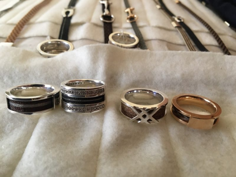 Horse Wedding Rings 67 Best Horse hair rings are