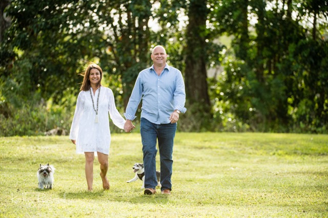 Abby & Brian Jones: Love, Marriage and Real Estate