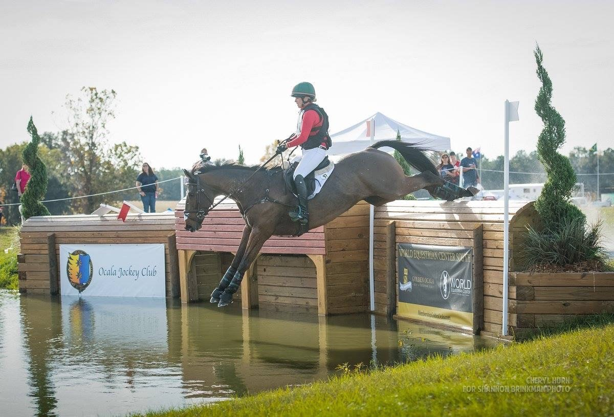 Hillary Irwin: Continuing a Thoroughbred Tradition