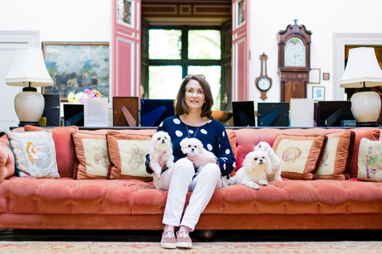 Susie Humes: Preserving the Classics in a Modern World