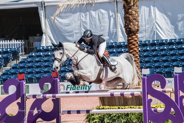 Kelly Soleau-Millar: Part of the First Family of Show Jumping