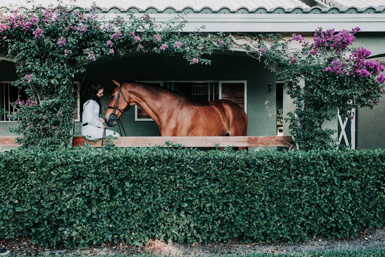 Lilli Hymowitz: Instagram, Horses and New Opportunities