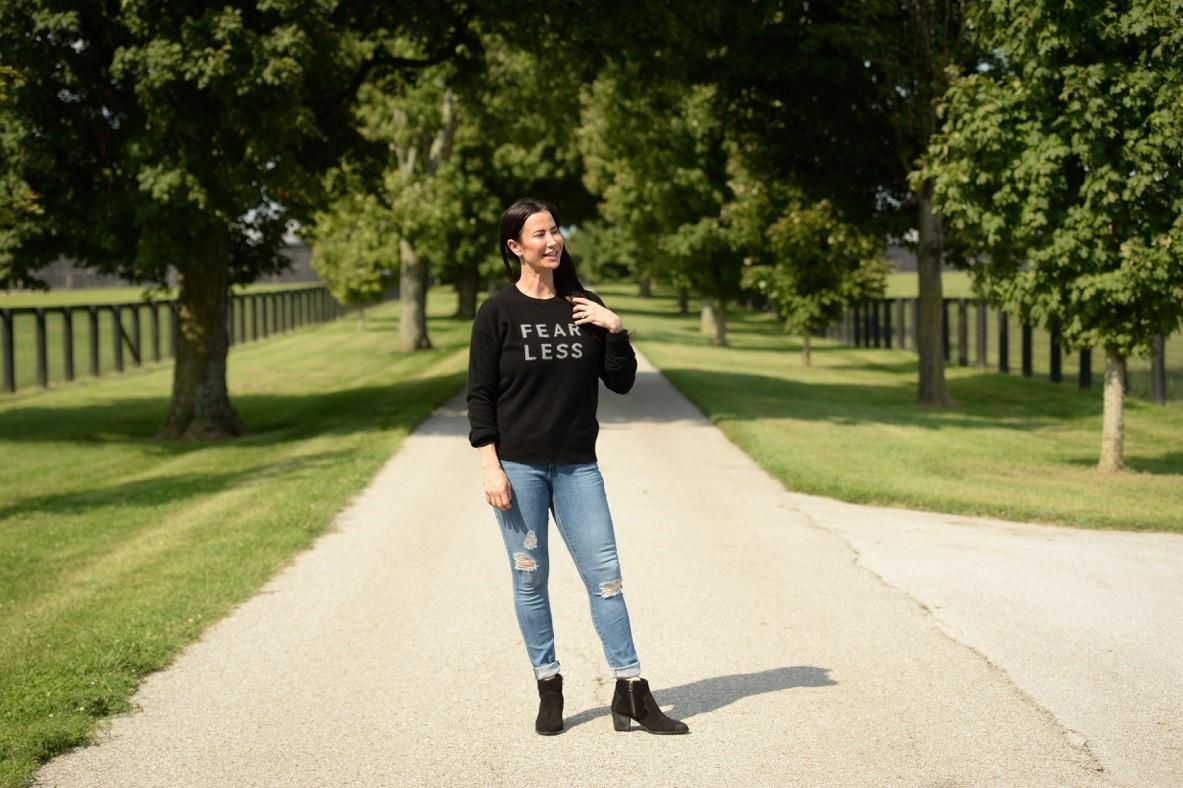 Sarah Rowen: Finding Fabulous Fashion