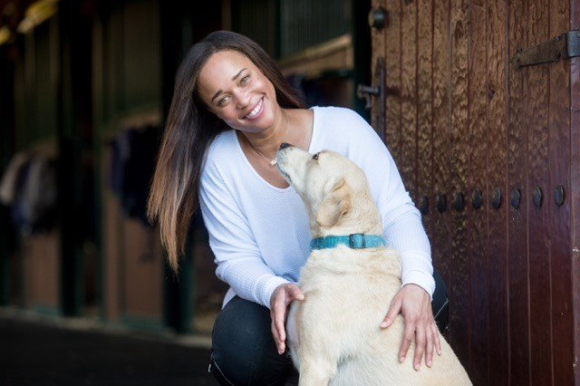 Paige Johnson: Helping Dogs in Need Through Their Voice Rescue