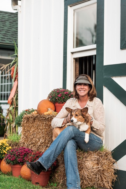 Stacia Madden: Raising the Next Generation of Equestrians