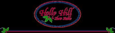 HOLLY HILL FARM