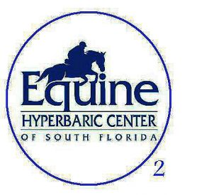 EQUINE HYPERBARIC CENTER OF SOUTH FLORIDA